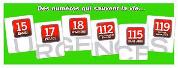Num ro d 39 urgence infos pratiques mairie de aboncourt - Numero de telephone de la chambre des commerces ...